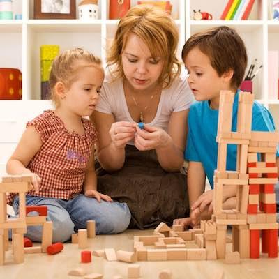 Annonsera: Evenemang: Barn och familj