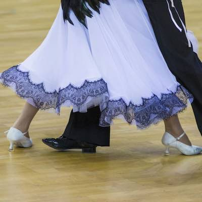 Annonsera: Evenemang: Dans