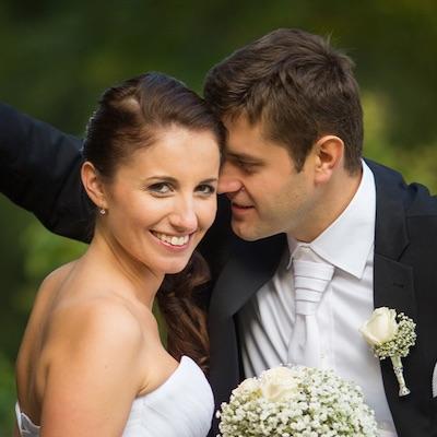 Annons Bröllop, Vigsel, Vigda