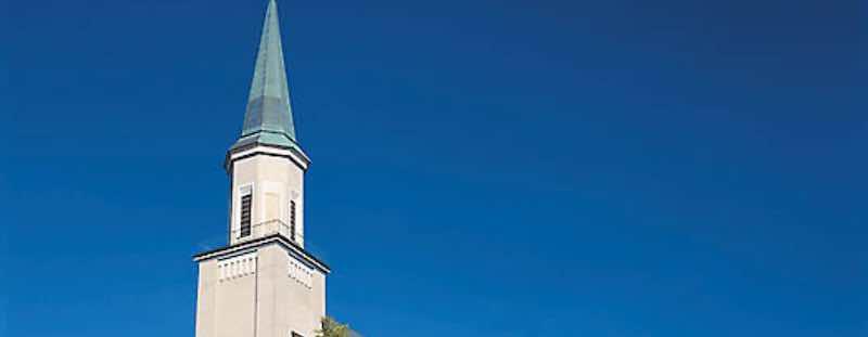 Annonsera: Det händer i kyrkan